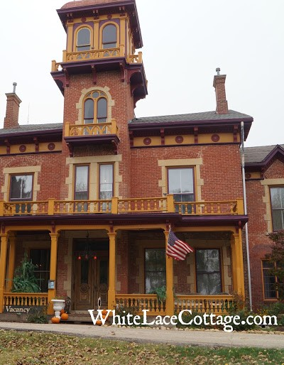 Our Fall Trip to Galena Part 2