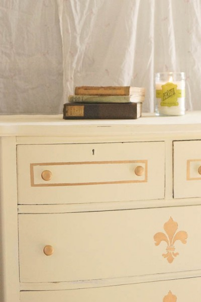 How To Add Detail To Furniture