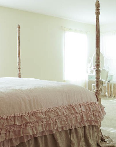 Master Bedroom Makeover On The Cheap
