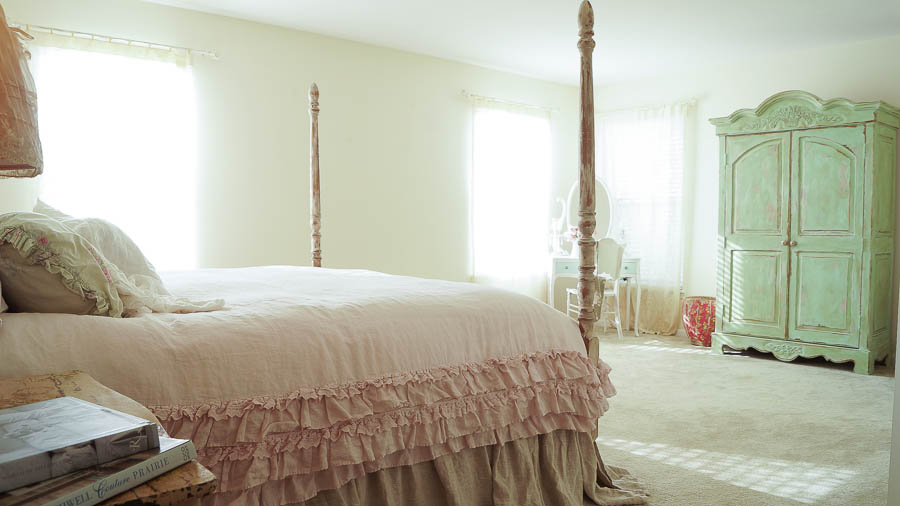 Master Bedroom Makeover On The Cheap - White Lace Cottage on headboard master bedroom decorating ideas, english country master bedroom decorating ideas, yellow and gray master bedroom decorating ideas, silver master bedroom decorating ideas, beach master bedroom decorating ideas, pink master bedroom decorating ideas, western master bedroom decorating ideas, asian master bedroom decorating ideas, antique master bedroom decorating ideas, tropical master bedroom decorating ideas, farmhouse master bedroom decorating ideas, ikea master bedroom decorating ideas, black and white master bedroom decorating ideas, home master bedroom decorating ideas, diy master bedroom decorating ideas, bathroom master bedroom decorating ideas, red master bedroom decorating ideas, classic master bedroom decorating ideas, contemporary master bedroom decorating ideas, vintage chic bedroom ideas,