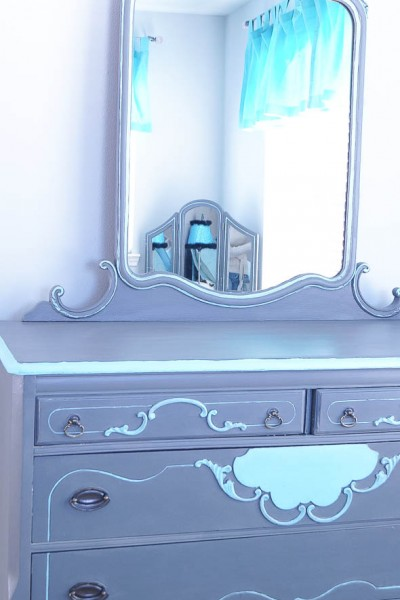 How To Paint Furniture Tips
