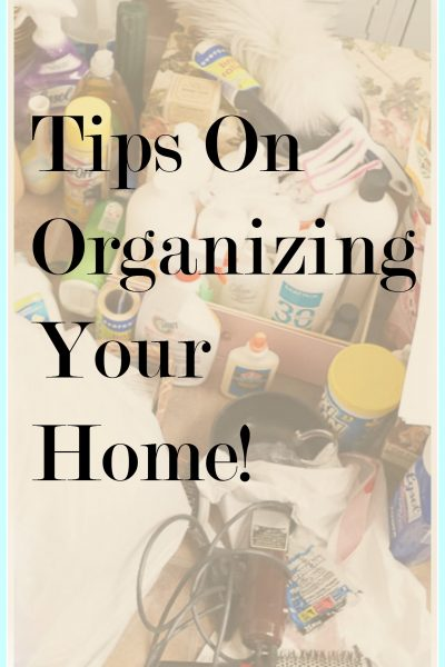 Home Organization Ideas To Make Your Life Easier
