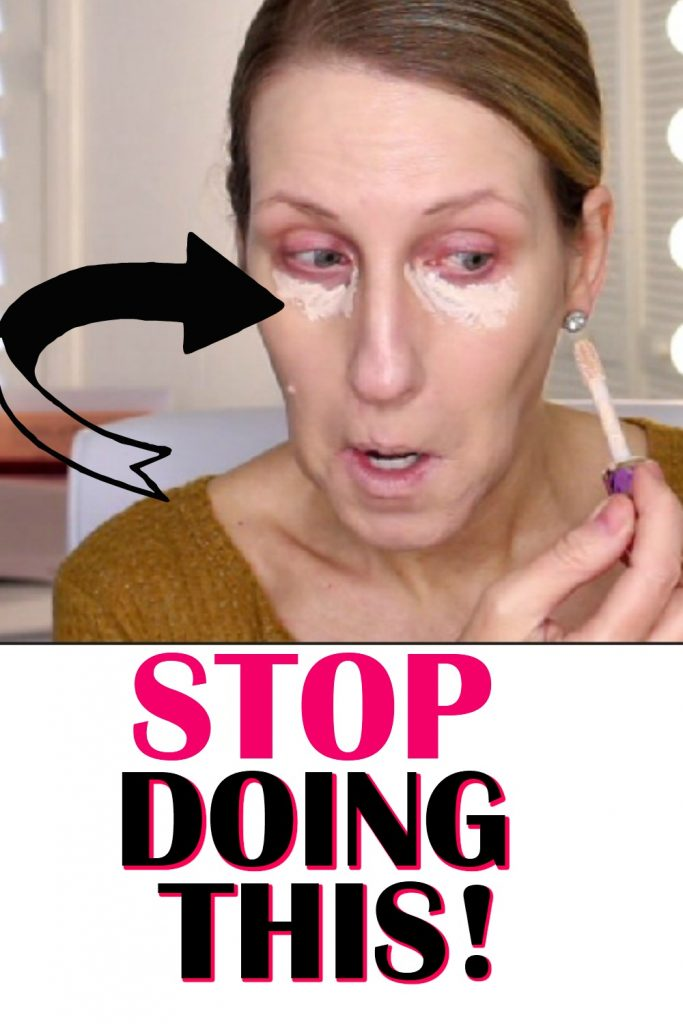 How Not To Have Cakey Foundation Anne P Makeup And More