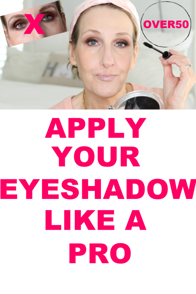 EASY MAKEUP TIPS FOR WOMEN OVER 50